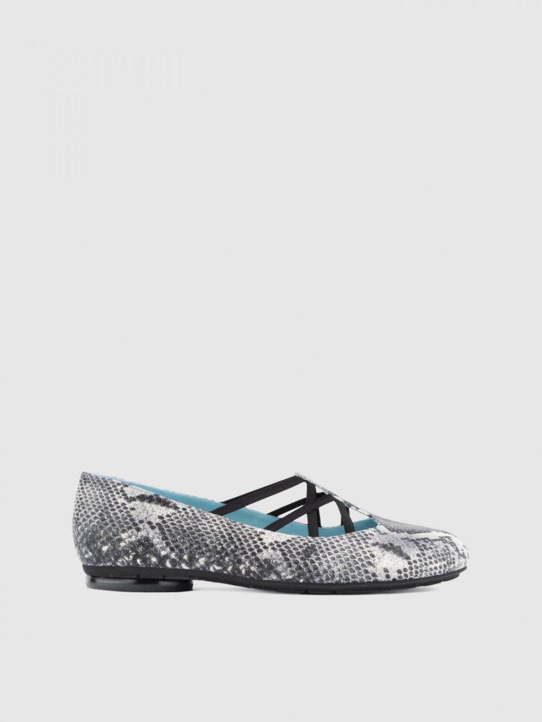 Gertrude - Heel height: 15 mm - Item code: 2246MP - Made in Italy