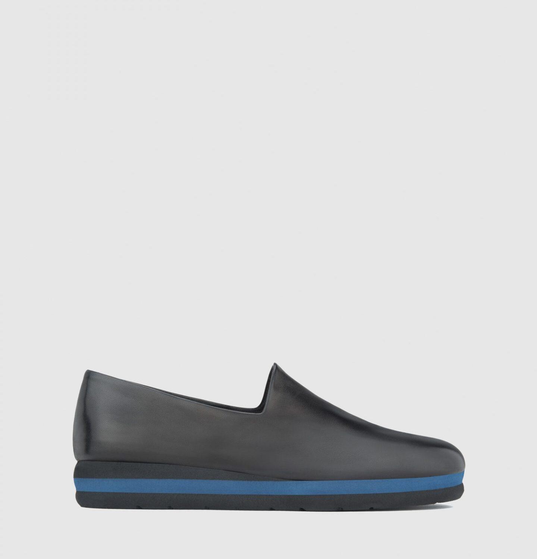 Gelo - Heel height: 15 mm - Item code: 2250M59 - Made in Italy