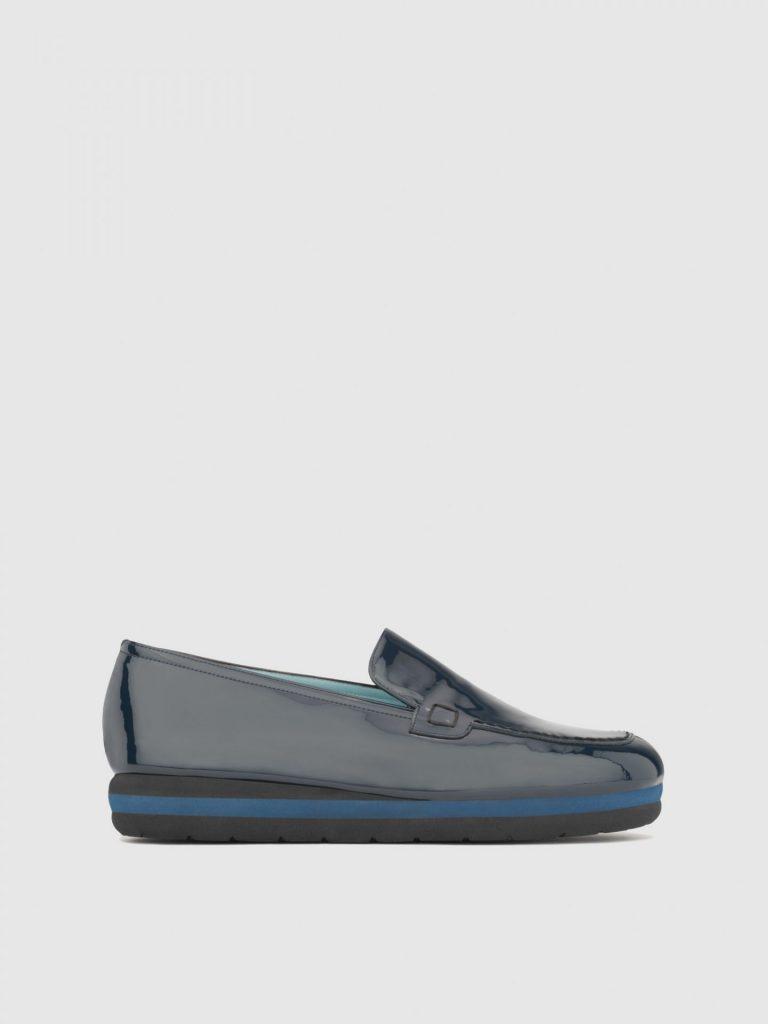 Gretta- Heel height: 15 mm - Item code: 2252M59 - Made in Italy