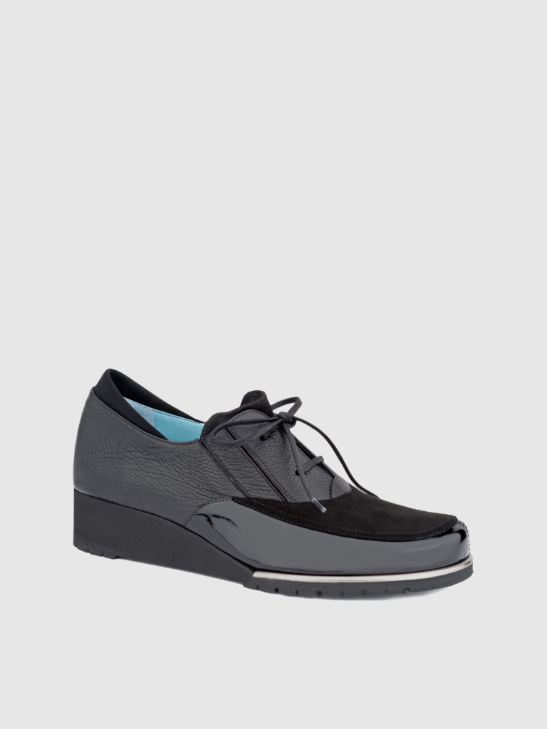 Cedric - Heel height: 50 mm - Item code: 6249T7 - Made in Italy