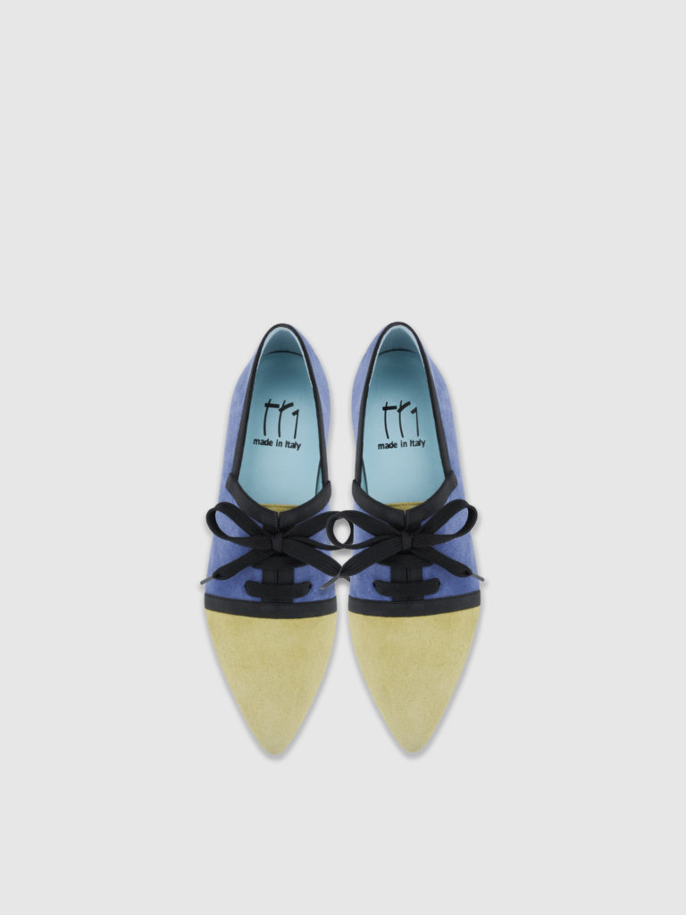 Maverick - Heel height: 15 mm - Item code: A008M - Made in Italy