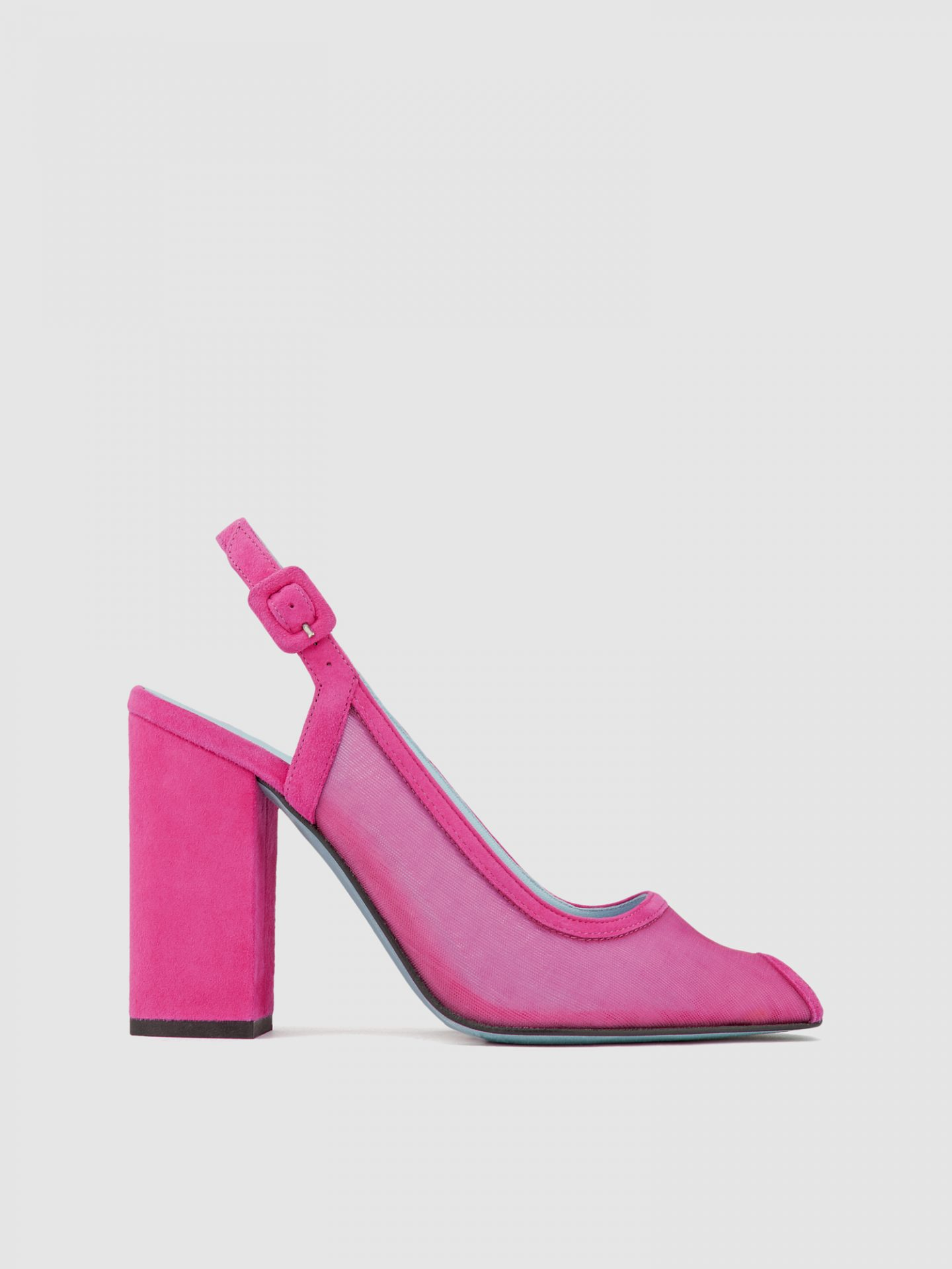 Eaubonne- Heel Height: 100