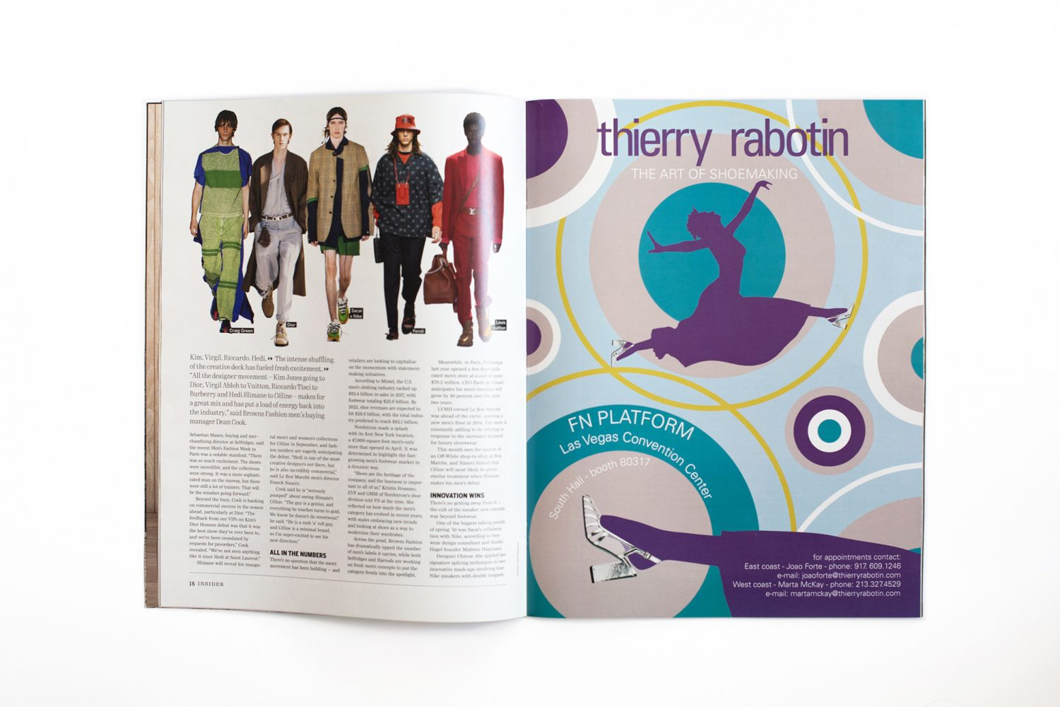 Press Review - Thierry Rabotin Official