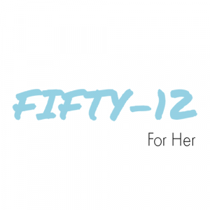 Fifty-12 her